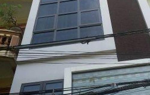 Bán nhà mặt phố Nguyễn Ngọc Nại, Thanh Xuân 110m2, 7 tầng, MT 6m, Giá 16.5 tỷ Kinh Doanh - Văn Phòng Đỉnh.