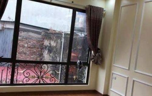 Bán nhà riêng phố Thịnh Quang 37m2*5 tầng,giá 3.3 tỷ