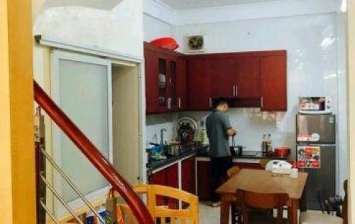 Bán nhà riêng Thịnh Quang, gần đường lớn, 30m2, giá 2.95 tỷ