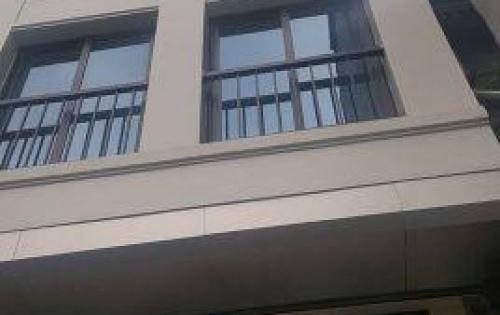 Bán nhà phố Đặng Văn Ngữ diện tích 47m2, 7 tầng, mặt tiền 4.4m, giá 7.8 tỷ, kinh doanh rất tốt.