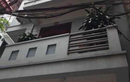 Cần Bán nhà Phân Lô 5 tầng tại Phố Láng, KD, ngõ Ô tô. Giá 4 tỷ.