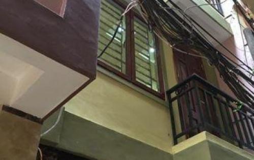 Giá rẻ giật tít nhà Hoàng Cầu oto tránh chỉ 110 triệu/m2.