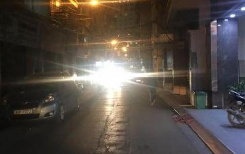 Bán nhà riêng phố Quan Thổ kinh doanh, Oto tránh, 24m2, giá 3.9 tỷ