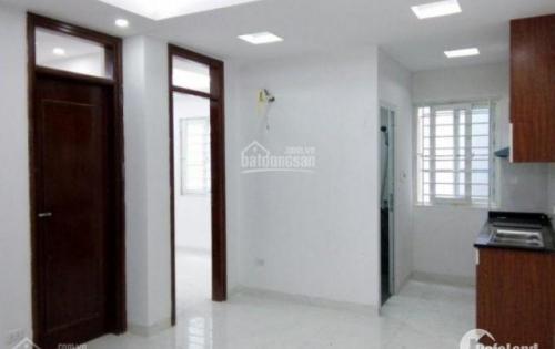 Bán căn hộ Nguyễn Chí Thanh giá cực hấp dẫn chỉ 900 triệu căn hộ 2 phòng ngủ