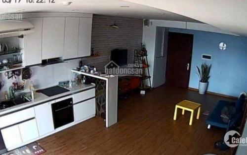 Bán căn hộ 102 Trường Chinh. Giá 35tr/m2