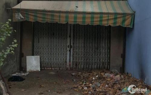 Bán gấp căn nhà nát về quê dưỡng già, giá 1,55 tỷ, MT Trần Văn Giàu