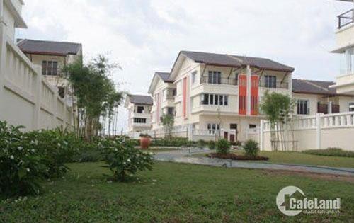 Đất Nền, Biệt Thự BELLA VILLA Long An - 0902.393.747