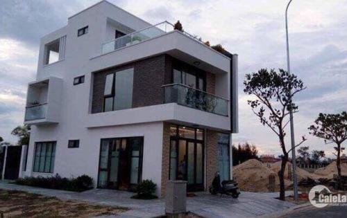Mở Bán Đất Nền, Biệt Thự Giai Đoạn 2 Khu Đô thị Bella Villa 5* Khép Kín
