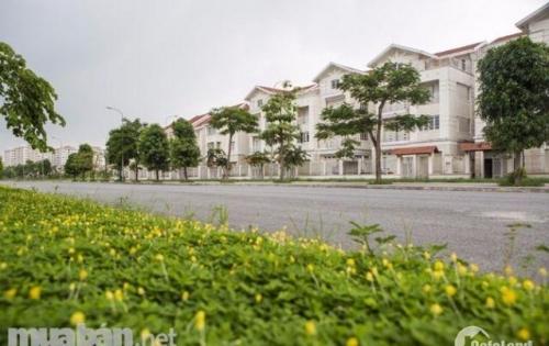 Bán lỗ nhà liền kề KĐT Đặng Xá, Gia Lâm giá 3.8 tỷ