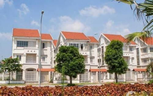 Bán  biệt thự song lập KĐT Đặng Xá, Gia Lâm DT  222.6m2