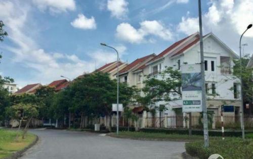 Bán biệt thự song lập KĐT Đặng Xá, Gia Lâm, DT 189m2 hướng Tây Bắc LH 0945093986