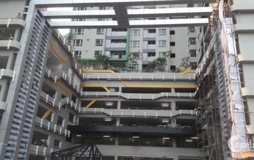 căn hộ cao cấp từ chủ đầu tư Capitaland S4 Seson Avenue
