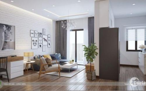Bán cắt lỗ căn hộ 2 phòng ngủ, dự án chung cư Anland Complex, hướng Đông Nam thoáng mát