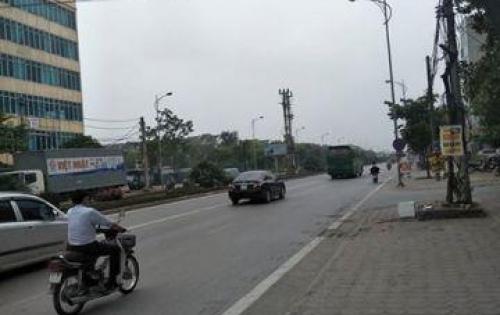 Bán nhà mặt phố Lê Trọng Tấn, Hà Đông, MT 5m, hướng ĐB, 2 mặt tiền, giá 4,8 tỷ. LH 0988084024