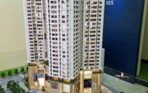 Chung cư Samsora chung tâm quận Hà Đông , chỉ hơn 22tr/m2 , chiết khấu 50tr cho căn 2 ngủ