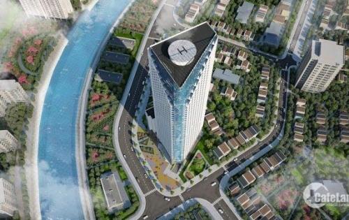 CHung cư Tháp doanh nhân Vị trí đắc địa nhất Hà ĐÔng