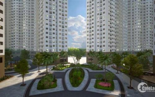Căn góc 3 ngủ 80m2 dự án Xuân Mai Complex giá chỉ 1,5 tỷ!