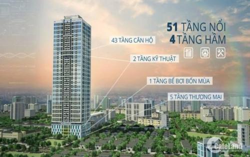 2 tỷ mua được căn hộ CC Tokyo Tower ngã tư Vạn Phúc – Lê Văn Lương 112m2 căn góc 3 ngủ  0934634268