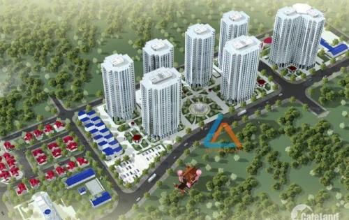 dự án căn hộ MIPEC Kiến Hưng Hà Đông