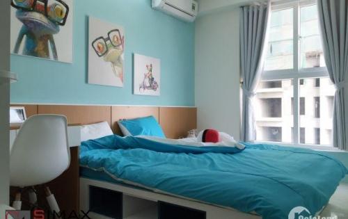 Sở hữu căn hộ chung cư view mặt biển với cực sock chỉ từ 900tr .