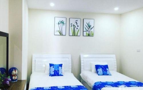 Bán căn hộ New Life Tower Hạ Long – Nơi tổ ấm trở thành thiên đường nghỉ dưỡng.