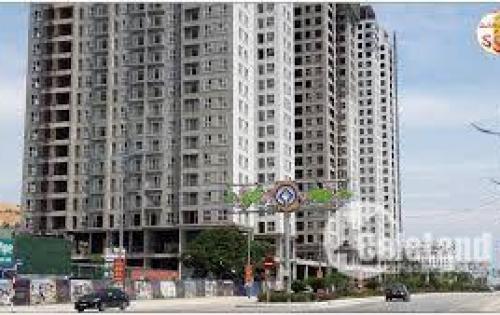 Chỉ với 1,1 tỷ để sở hữu 1 căn hộ New Life Tower Hạ Long, thủ tục nhanh gọn ưu đãi CK 8% Lh Mr Đông 0936763102