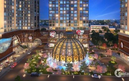 Nếu định mua chung cư Hinode City hãy tham khảo thêm chung cư Amber Riverside - 622 Minh Khai
