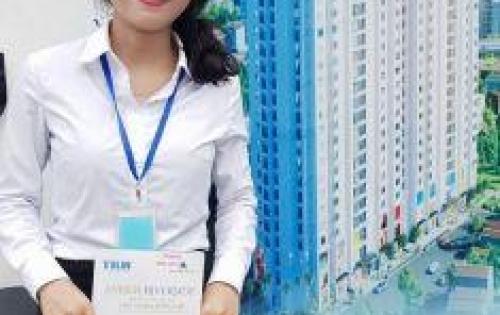 CHƯA BAO GIỜ CHÚNG TÔI NGƯNG TỰ HÀO BỞI CHUNG CƯ AMBERRIVER SIDE - 622 Minh Khai