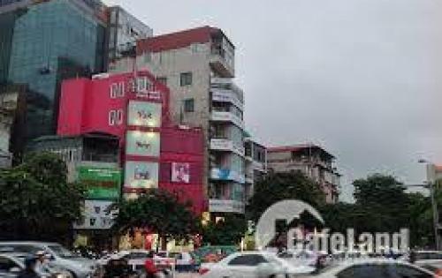 Gấp bán tòa nhà 150m2 11 tầng mặt tiền 7m văn phòng, kinh doanh mặt phố Hai Bà Trưng  nhỉnh 70 tỷ.