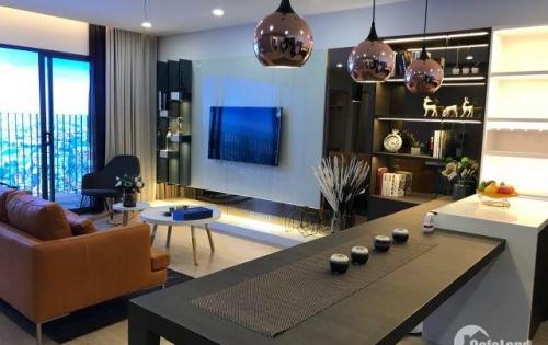 căn hộ chung cư cao cấp Amber Riversdie, 622 Minh Khai, time city