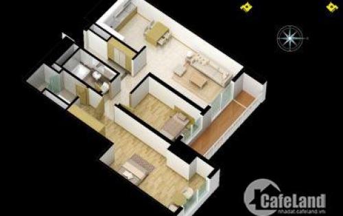 Cơ hội sở hữu căn hộ chung cư cao cấp 5 sao trung tâm TP Đà Nẵng, giá thấp hơn chủ đầu tư.