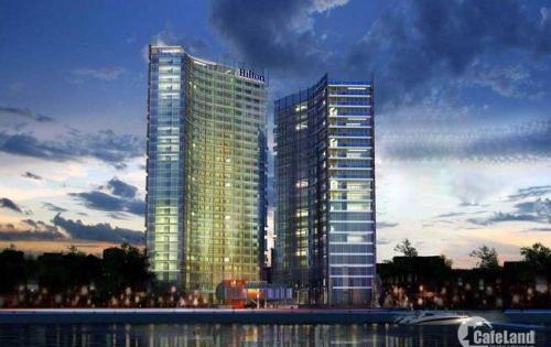 Cần bán căn hộ cao cấp Hilton