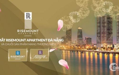 Tham dự lễ ra mắt chuỗi thương hiệu Riseomunt, cơ hội sở hữu CH giá gốc GD3 Risemount Apartment Đà Nẵng.