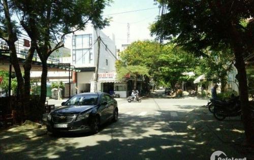 Bất Động Sản An Gia Long chào bán nhà MT Huy Cận - Quận hải Châu - Đà Nẵng