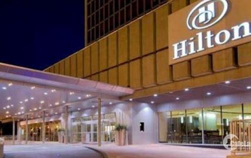 Nhanh tay sở hữu căn hộ cao cấp chuẩn 5 sao Hilton, điểm xem pháo hoa đẹp nhất Đà Nẵng.