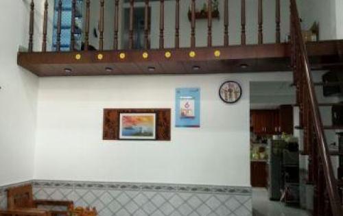 Nhà Xinh Giá Mềm Phố Trung Tâm
