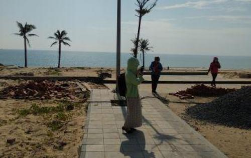 Đất Biển TP Đồng Hới Quảng Bình - Giá từ chủ đầu tư