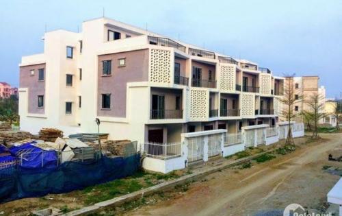 14Chính chủ cần bán căn nhà 4 tầng gần chợ Giang Xá, trường học và trạm y tế, dự án liền kề Nam 32. Lh: 0165 965 4760