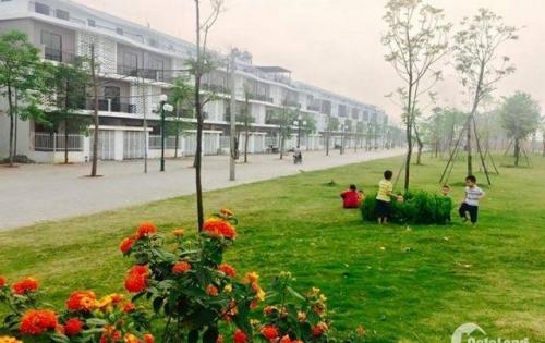 21Chính chủ bán lô LK 4 tầng, gần trường học, trạm y tế, giá đất chỉ 900tr, Hoài Đức, Hà Nội