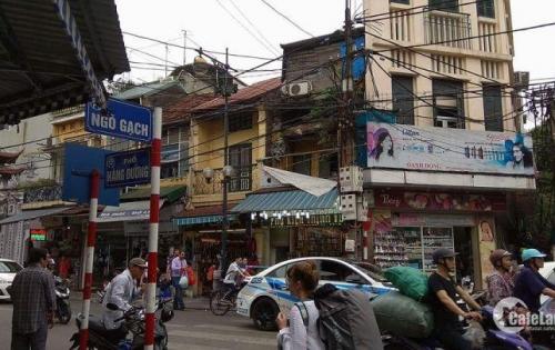 Nhà phố đi bộ Đồng Xuân,4 tầng đẹp,MT 4m,chỉ 3,5 tỷ.