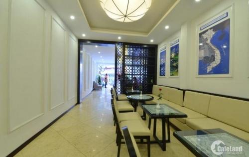 Bán nhà mặt phố Mã Mây – Hoàn Kiếm. DT 88m2x7 tầng, giá 88 tỷ. Lh 0948825287.