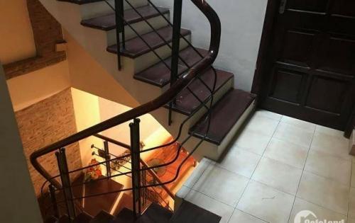 Hiếm! Bán nhà mới, đẹp Giải Phóng,ô tô gần cửa Hoàng Mai, 45m2, 3.1 tỷ