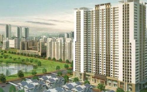 Cần bán gấp CC Đồng Phát Park View 431 Tam Trinh, căn góc 82m2, 3 ngủ tầng đẹp, giá 23 triệu ở ngay 0936353088