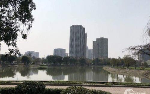 1,6 tỷ= 68m2, 2 ngủ, 2 wc, ban công sáng, giá rẻ, chung cư K35 Tân Mai