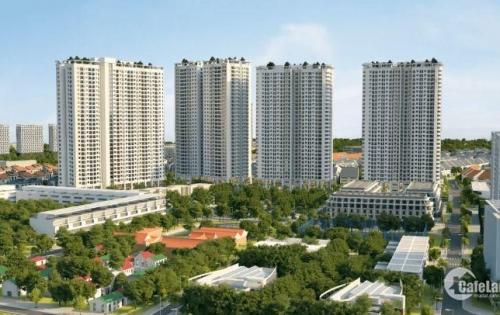 Tôi cần bán gấp căn hộ CC Gelexia Riverside – 885 Tam Trinh – Hoàng Mai- Hà Nội giá cực rẻ.