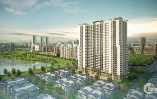 Chính chủ bán gấp cc Đồng Phát Park View 431Tam Trinh, căn góc 82m2, 3ngủ tầng đẹp, giá 23.5 tr/m2 ở ngay 0934634268
