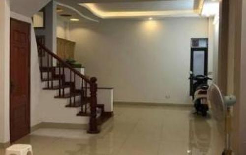 Cần Bán Nhà Đẹp, Mới Phố Lĩnh Nam, 36m2*4T, MT 3.2m, giá 2.8 tỷ.