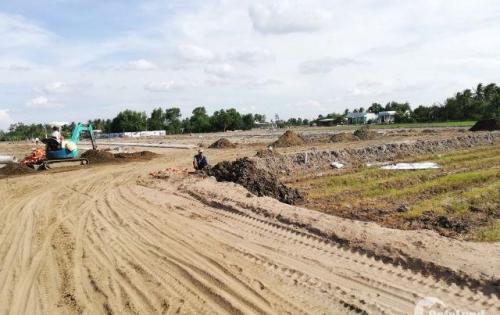 Đất thổ cư bình chánh,giá 7tr/m2,SHR,sang tên công chứng ngay