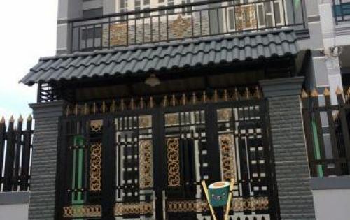 Bán nhà MT đường Kim Đồng 1 trệt 1 lầu,DT; 4,5x22.Gía;1,8 tỷ