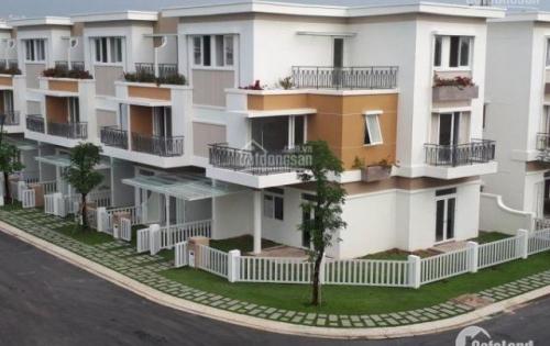 Bán nhà phố Lovera park Bình Chánh, 5*15, 1 trệt 2 lầu, 3pn,3wc 2,85 tỷ
